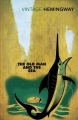 Couverture Le Vieil Homme et la mer Editions Vintage Books 2000