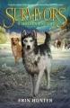 Couverture Survivants, cycle 1, tome 2 : L'ennemi dans l'ombre Editions HarperCollins 2013