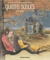 Couverture Quatre soeurs (BD), tome 1 : Enid Editions Rue de Sèvres 2014