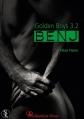 Couverture Les Golden Boys, tome 6 : Benj, partie 2 Editions Sharon Kena (Éros) 2014