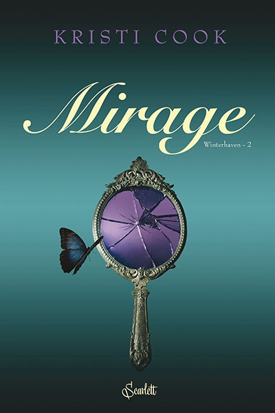 Couverture Winterhaven, tome 2 : Mirage