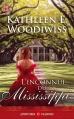 Couverture L'inconnue du Mississippi Editions J'ai lu (Pour elle - Aventures & passions) 2014