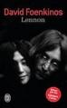 Couverture Lennon Editions J'ai Lu 2010