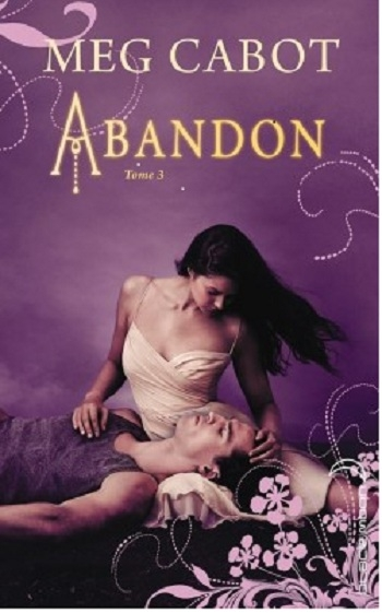 Couverture Abandon, tome 3