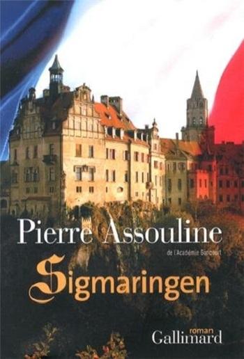 Couverture Sigmaringen