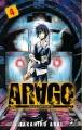 Couverture Arago : Police Investigator, tome 4 Editions Pika (Shônen) 2013