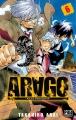 Couverture Arago : Police Investigator, tome 6 Editions Pika (Shônen) 2013