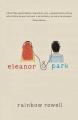 Couverture Eleanor & Park Editions Alfaguara 2013