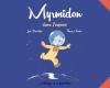 Couverture Myrmidon, tome 2 : Myrmidon dans l'espace Editions de la Gouttière 2014