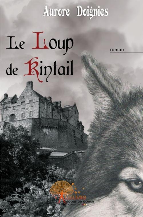 Couverture Le Loup de Kintail