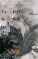 Couverture Le Loup de Kintail Editions Edilivre (Coup de coeur) 2009