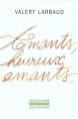Couverture Amants, heureux amants Editions Gallimard  (L'imaginaire) 1923