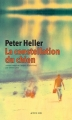 Couverture La constellation du chien Editions Actes sud 2013