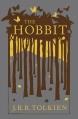 Couverture Bilbo le hobbit / Le hobbit Editions HarperCollins 2012