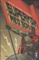 Couverture Superman : Red Son Editions Urban Comics (DC Classiques) 2013