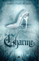 Couverture Contes des Royaumes, tome 2 : Charme Editions Milady (Fantasy) 2014