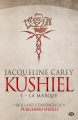 Couverture Kushiel, tome 1 : La marque Editions Milady (Fantasy) 2014