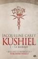 Couverture Kushiel, tome 1 : La Marque Editions Milady (Fantasy) 2014