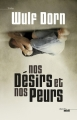 Couverture Nos désirs et nos peurs Editions Cherche Midi (Thriller) 2014
