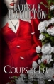 Couverture Anita Blake, tome 19 : Coups de feu Editions Bragelonne (L'Ombre) 2014