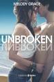 Couverture Unbroken Editions Prisma 2014