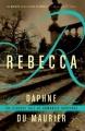 Couverture Rebecca Editions HarperCollins 2006