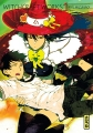 Couverture Witchcraft Works, tome 1 Editions Kana (Shônen) 2014