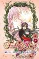 Couverture Fushigi Yugi : La Légende de Gembu, tome 12 Editions Tonkam (Shôjo) 2014