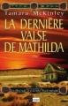Couverture La dernière valse de Mathilda Editions L'archipel 2005