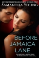 Couverture Dublin street, tome 3 : Jamaica lane Editions Penguin books 2014