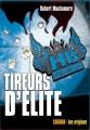 Couverture Henderson's Boys, tome 6 : Tireurs d'élite Editions Casterman 2013