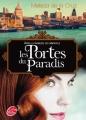 Couverture Les vampires de Manhattan, tome 7 : Les portes du paradis Editions Le Livre de Poche (Jeunesse) 2014
