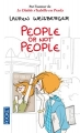 Couverture People or not people Editions Pocket 2007