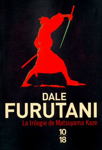 Couverture La trilogie de Matsuyama Kaze