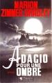 Couverture Adagio pour une ombre Editions Pygmalion 1995