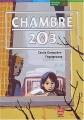 Couverture Chambre 203 Editions Le Livre de Poche (Jeunesse - Histoires de vies) 2002