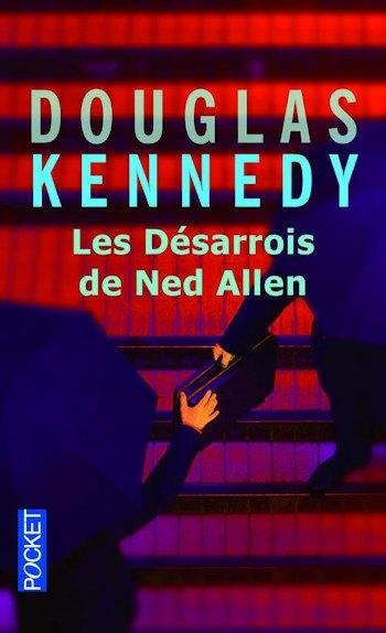 Couverture Les Désarrois de Ned Allen