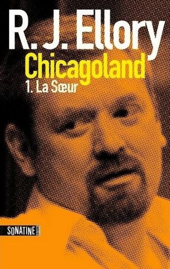 Couverture Trois jours à Chicagoland, tome 1 : La soeur
