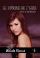 Couverture Le souffle de l'ange, tome 1 : La Mission Editions Sharon Kena 2013