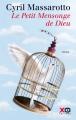 Couverture Le petit mensonge de dieu Editions XO 2014
