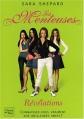 Couverture Les menteuses / Pretty little liars, tome 04 : Révélations Editions Fleuve 2008