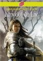 Couverture Lancelot, le chevalier de la charrette / Lancelot ou le chevalier de la charrette Editions Le Livre de Poche (Jeunesse) 2008