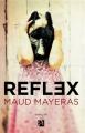 Couverture Reflex Editions Anne Carrière (Thriller) 2013