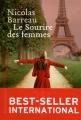 Couverture Le sourire des femmes Editions Héloïse d'Ormesson 2014