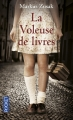 Couverture La voleuse de livres Editions Pocket 2014