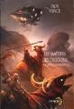 Couverture Les maîtres des Dragons et autres aventures Editions Denoël (Lunes d'encre) 2004