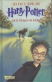 Couverture Harry Potter, tome 3 : Harry Potter et le prisonnier d'Azkaban Editions Carlsen 1999