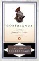 Couverture Coriolan Editions Penguin books (The Pelican Shakespeare) 1999
