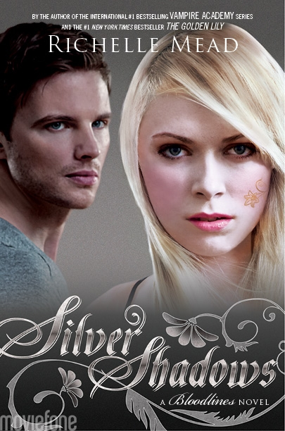 Couverture Bloodlines, tome 5