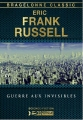 Couverture Guerre aux invisibles Editions Bragelonne (Classic) 2013